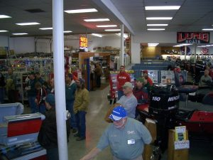 2007 fishing seminars 021